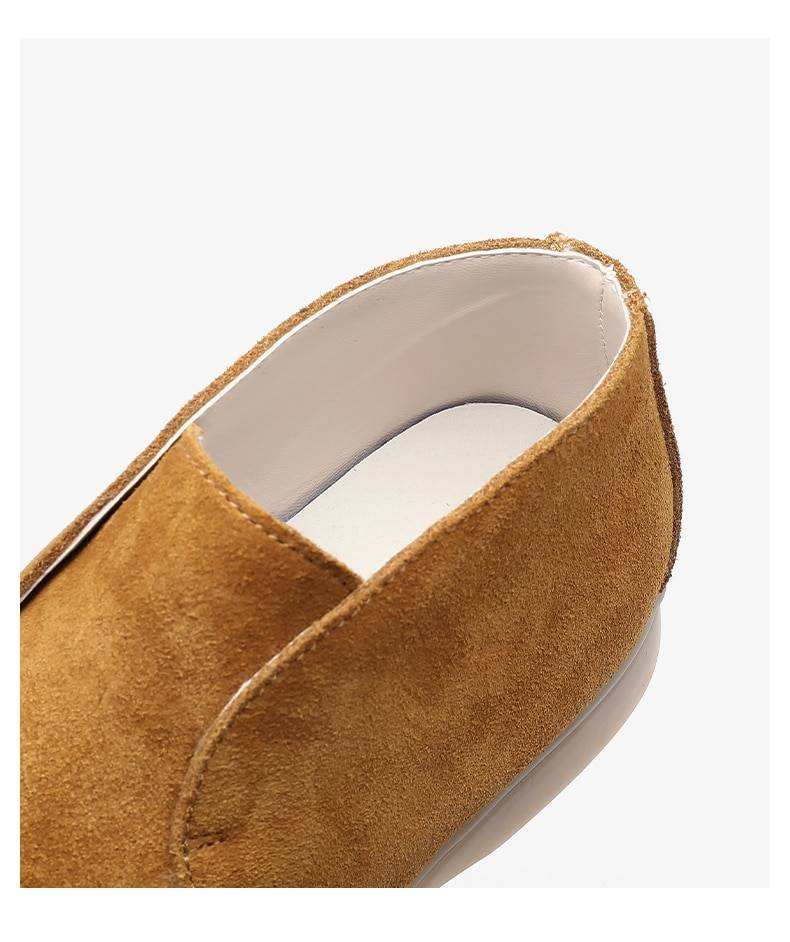 Women's Fashion Casual Spring Shoes