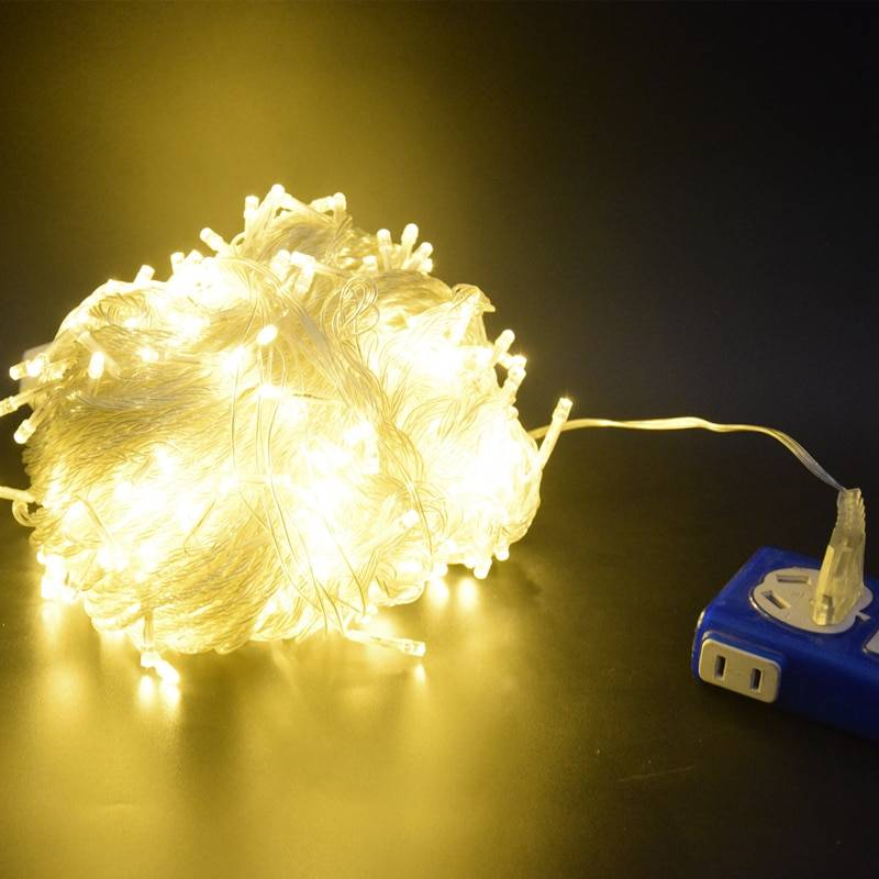 Waterproof Christmas LED String Light