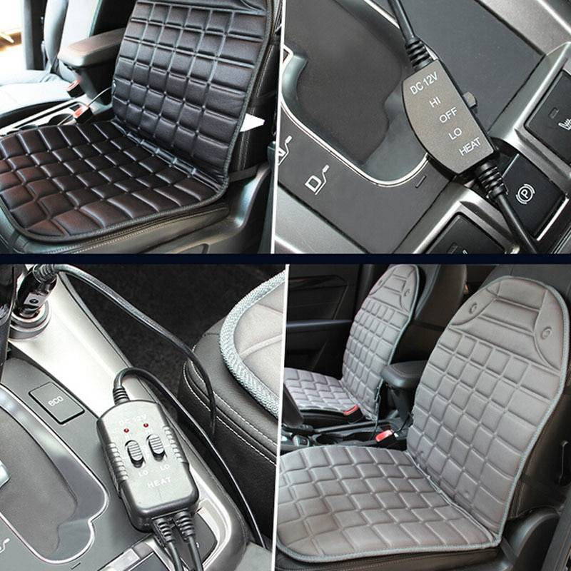 Seat Heater For Car