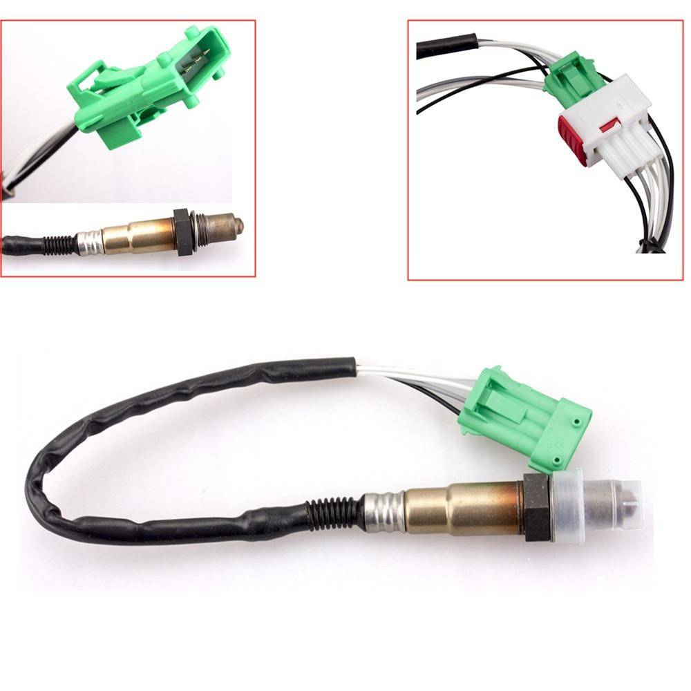 LED Air Fuel Gauge