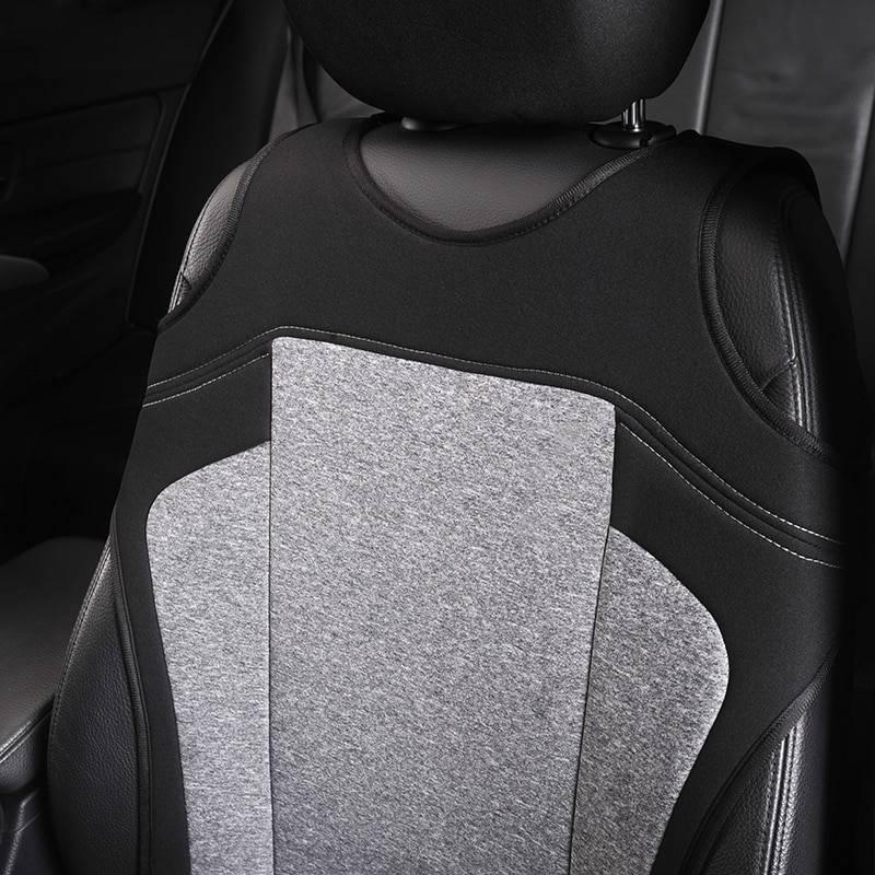 T-Shirt Design Universal Car Seat Cover