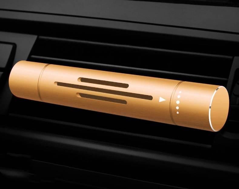 Laconic Design Car Air Freshener