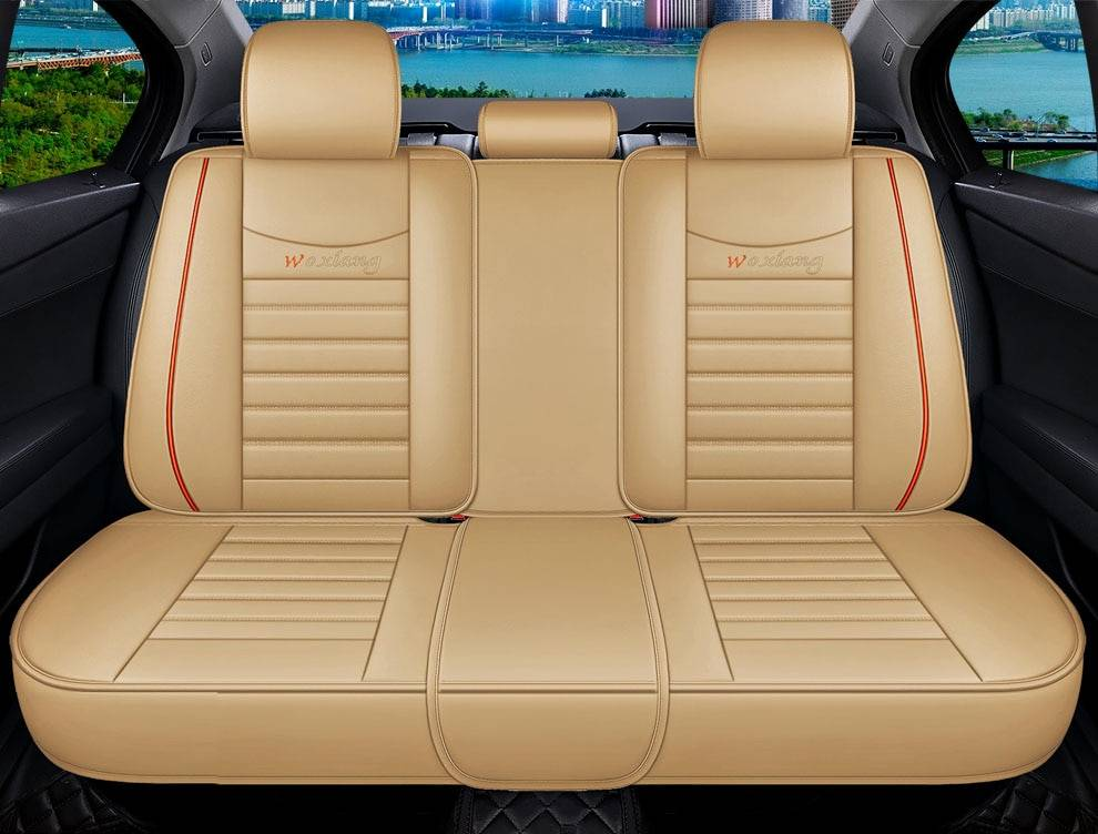 Sport Seat Cover