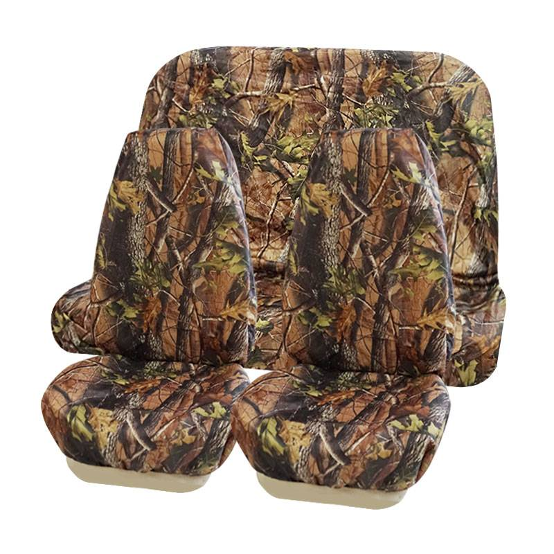 Waterproof Hunting Seat Cover