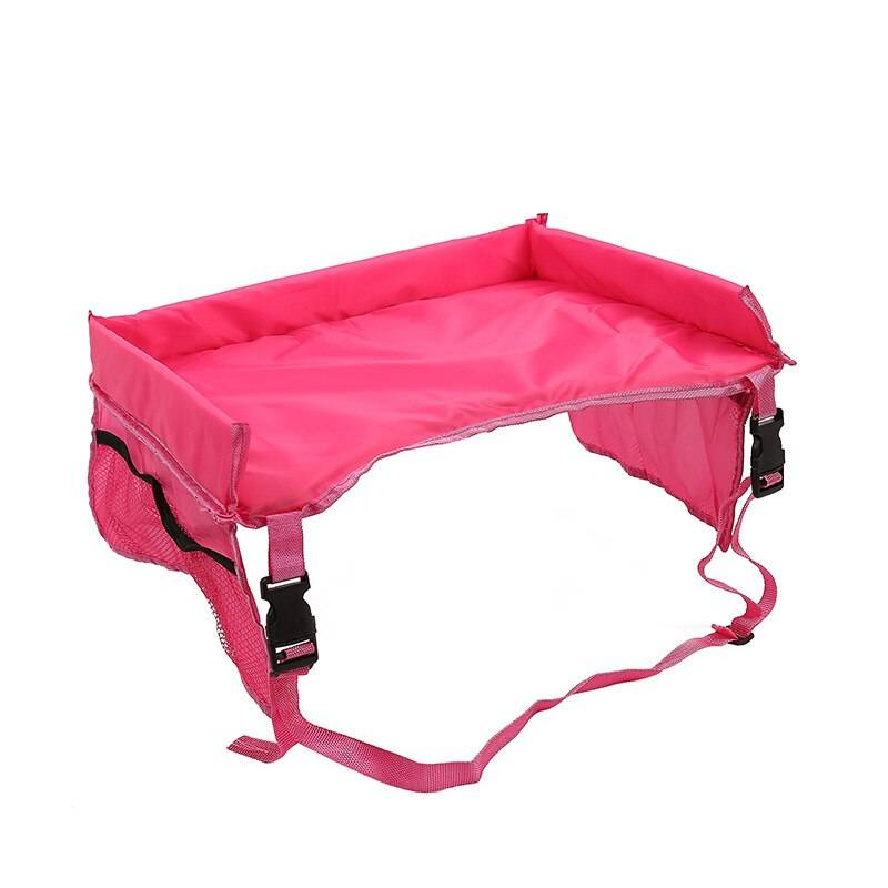 Colorful Baby Car Seat Table