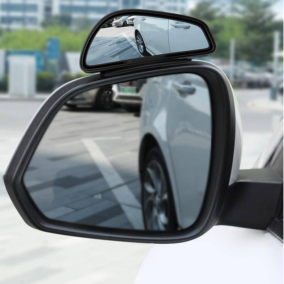 Parking Rearview Mirror