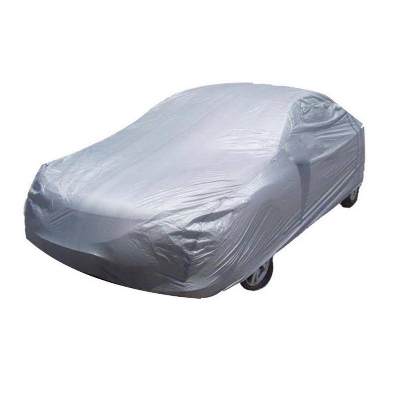 Universal Full Car Cover