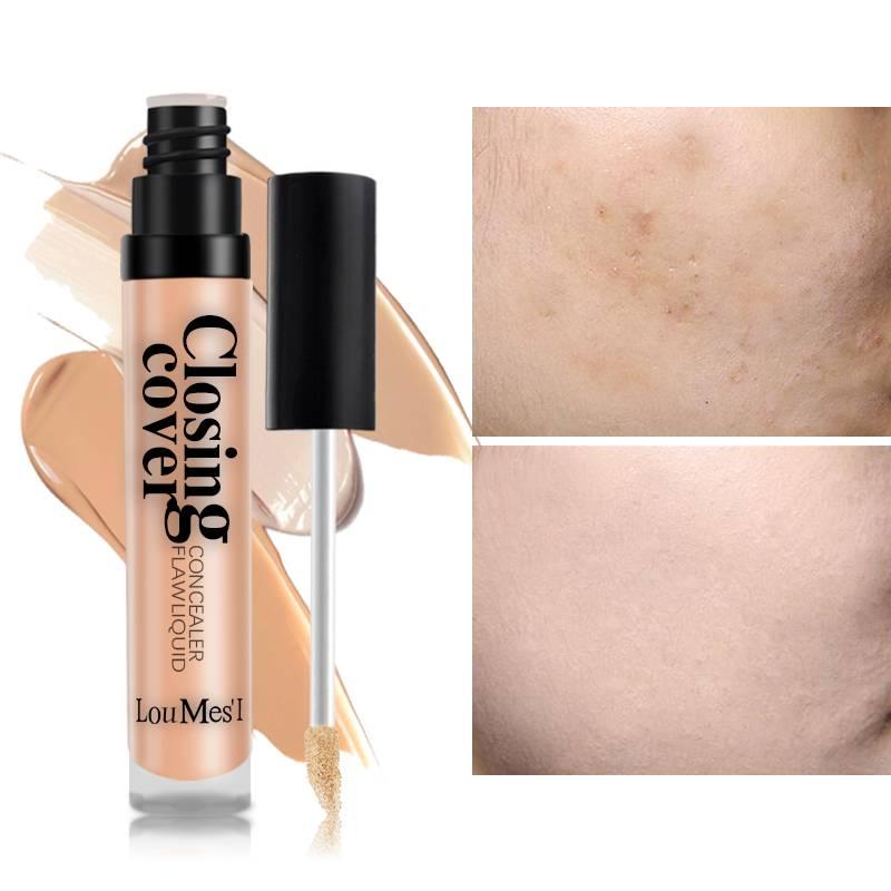 Oil-Control Makeup Concealer
