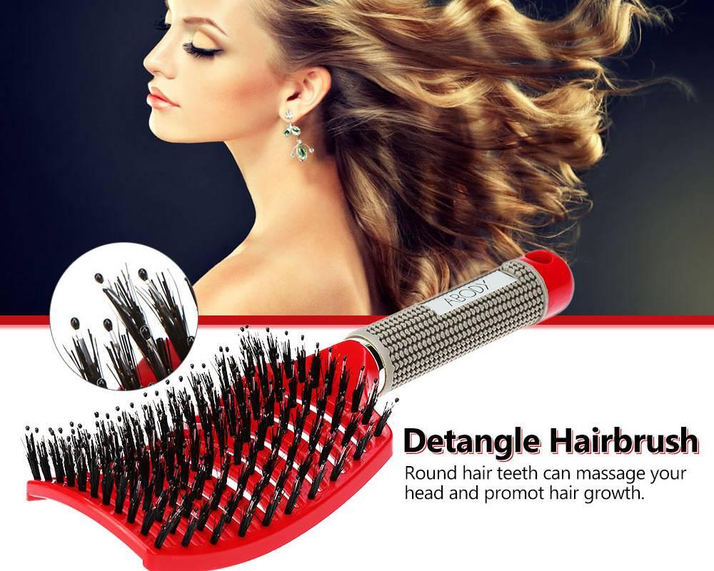 Massage Hair Brush for Women