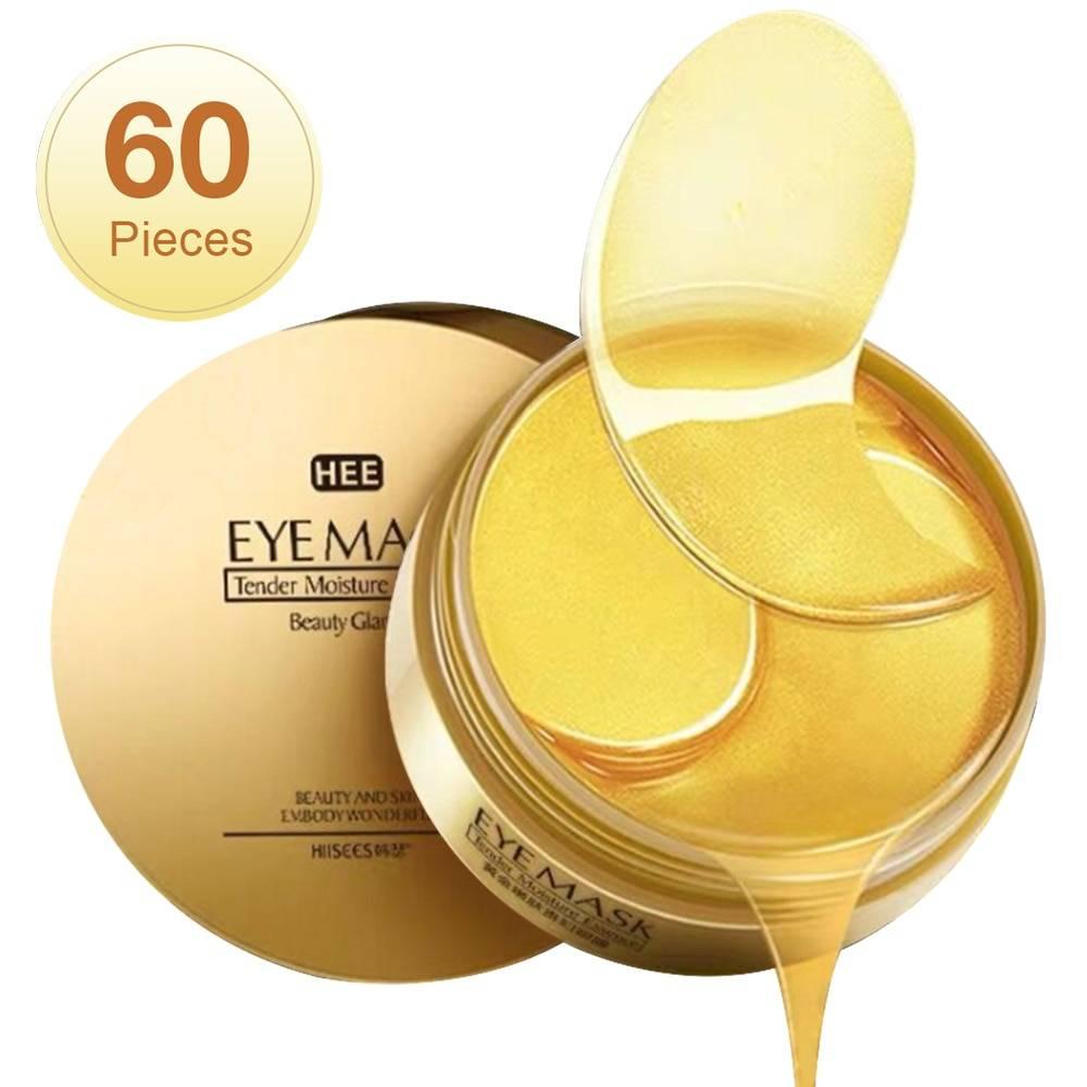 Hyaluronic Acid Eye Patch Set 60 Pcs