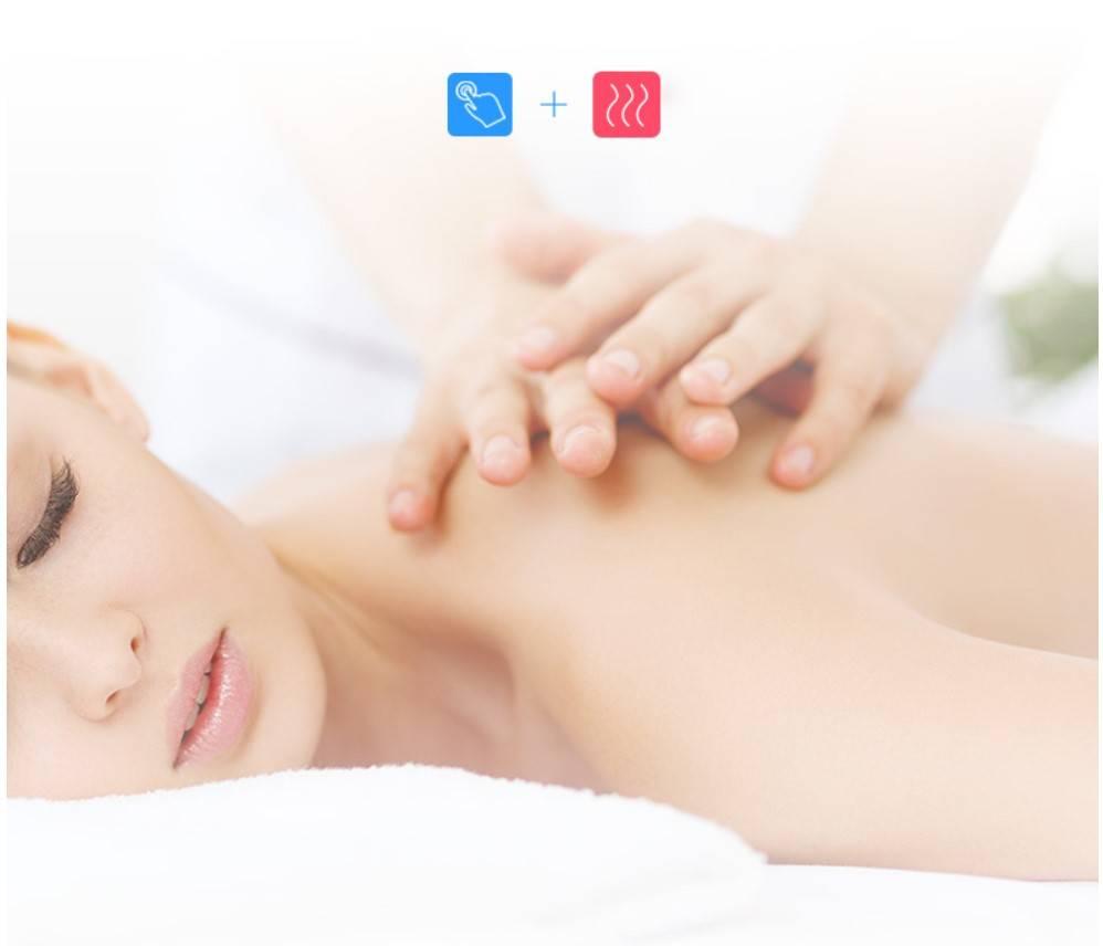 U Shape Electrical Shoulder Massager