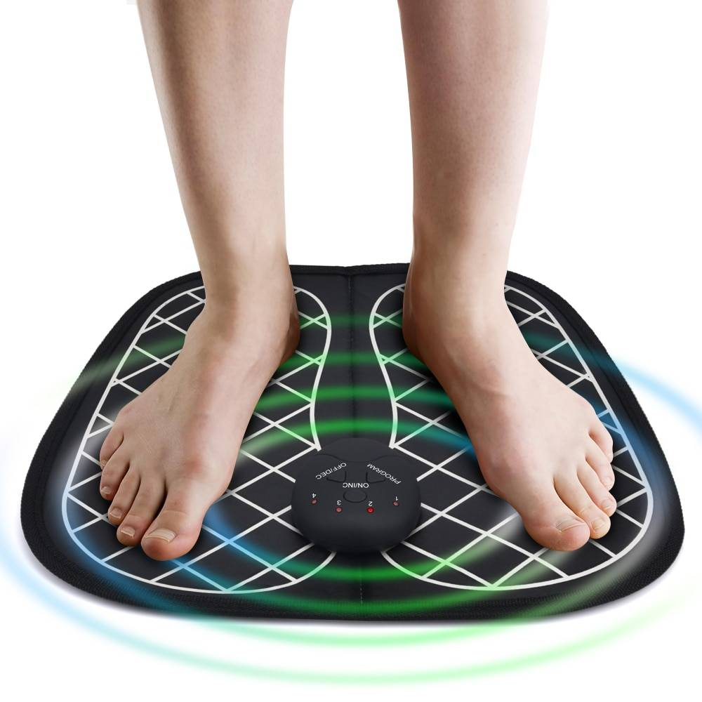 Physiotherapy EMS Foot Massager