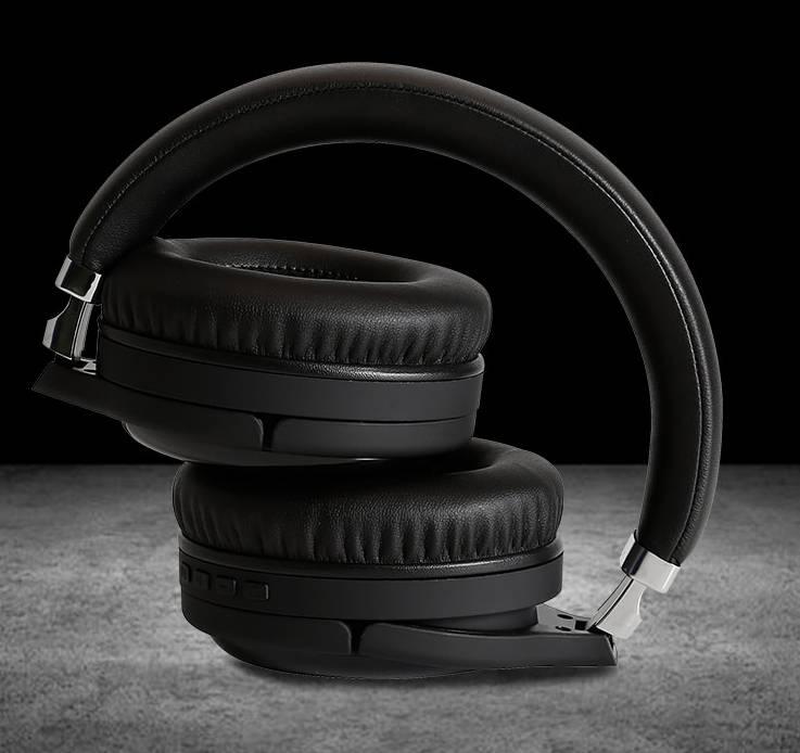 Large Capacity Battery Wireless Headphones