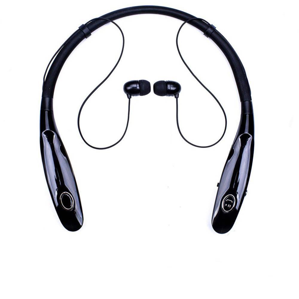 Magnetic Bluetooth 5.0 Sports Headphones