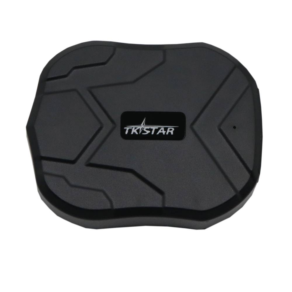 Compact Car GPS Tracker with Voice Monitor