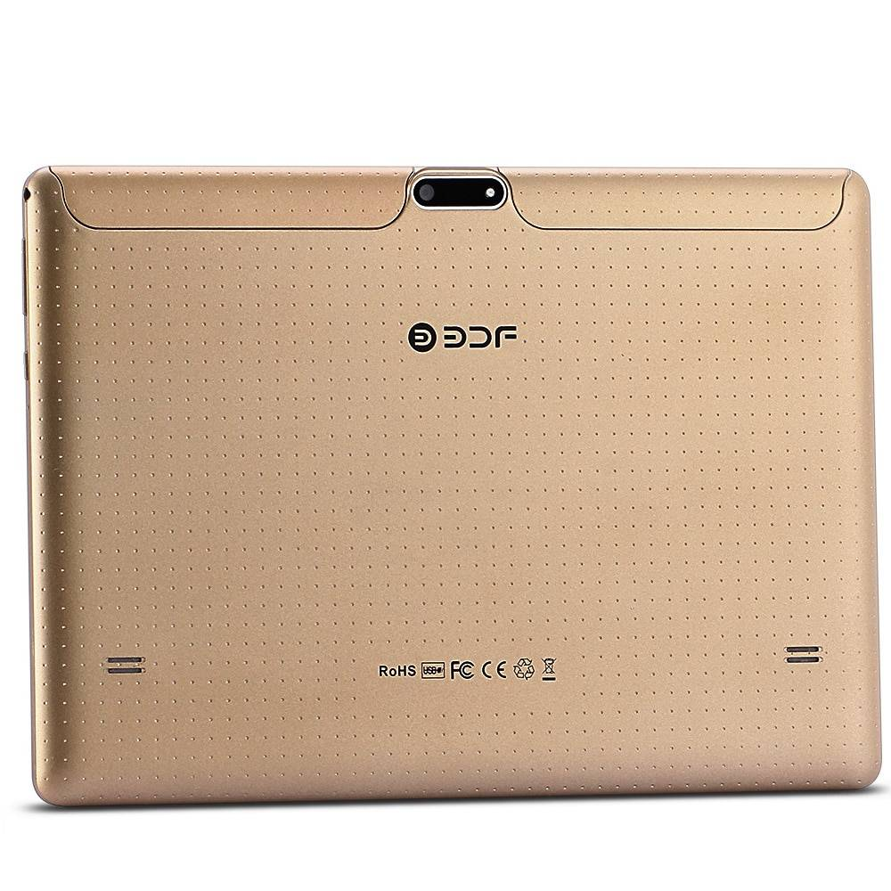 """10"""" Android 7.0 Tablet PC with SIM"""