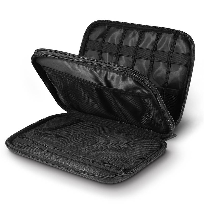 Huge Hard Storage Carrying Box for Tablets