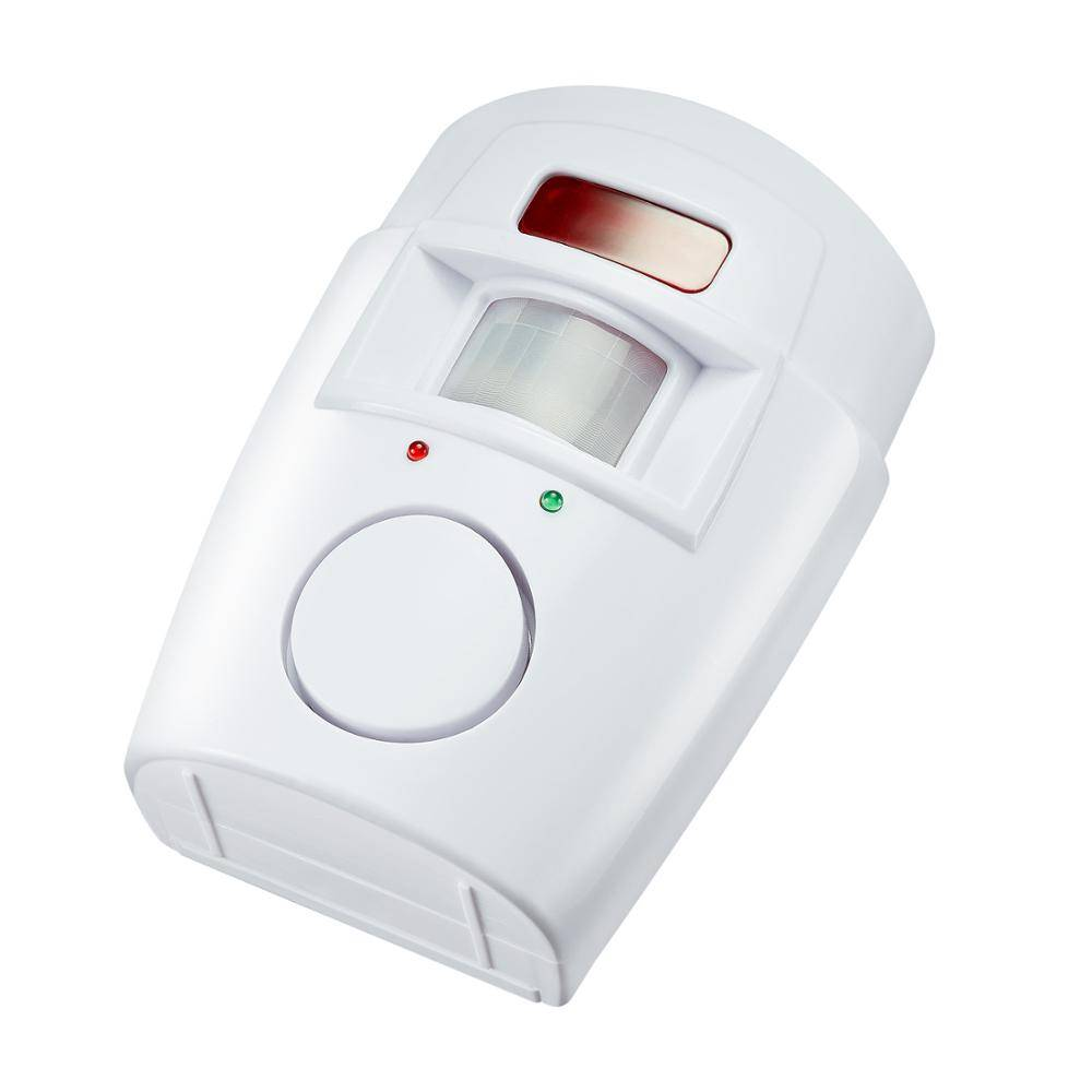 Useful Accurate Home Security Wireless Motion Detector