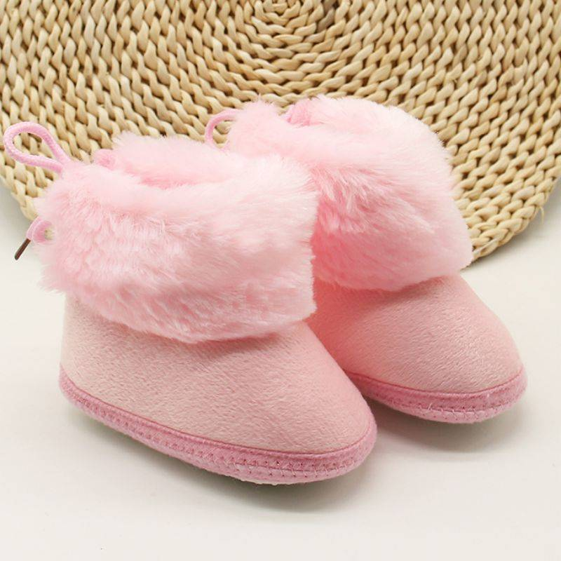 Winter First Walkers for Babies