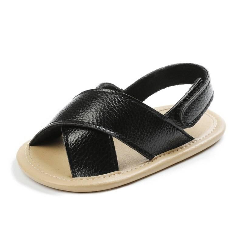 Baby's Open Summer Sandals