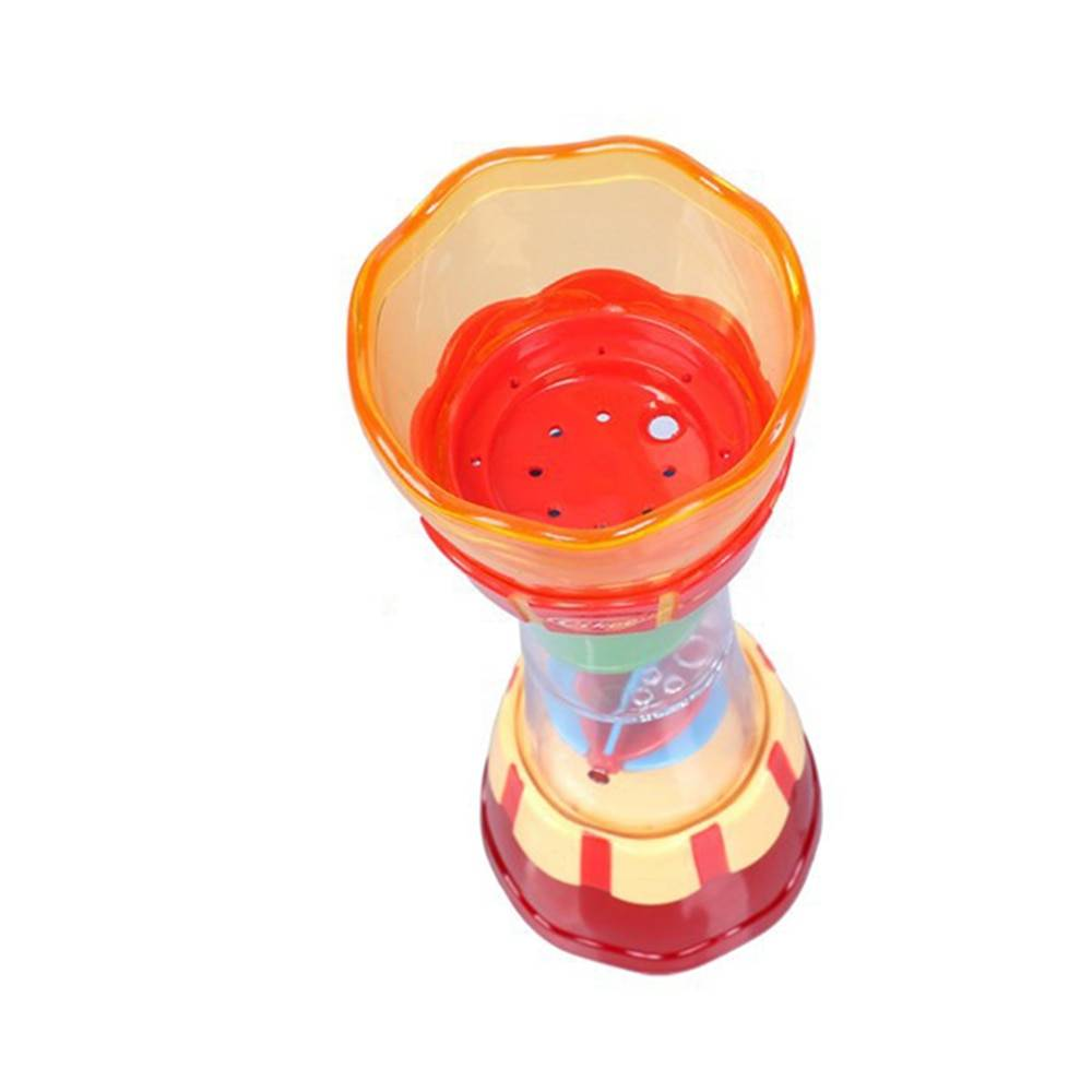 Colorful Baby Bath Water Toy