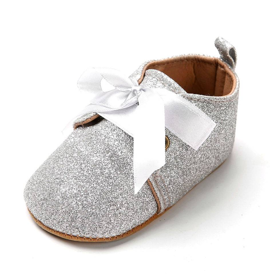 Cotton Toddler Girl's Shoes
