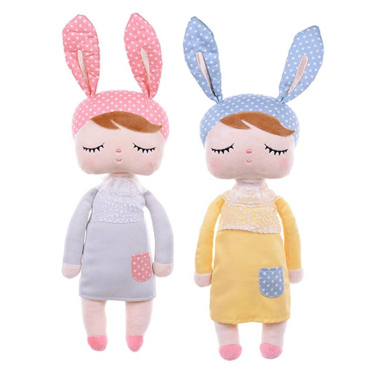 Kid's Cute Doll Plush Toy