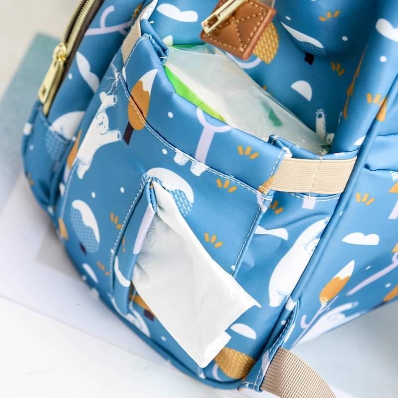Large Maternity  Bag for Baby Care
