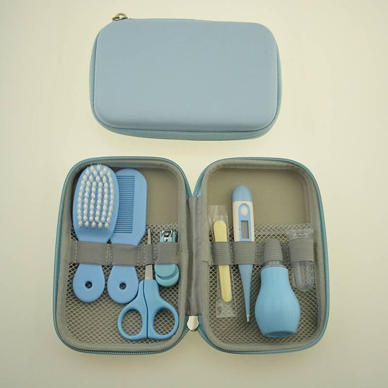 Portable Baby Grooming Kit