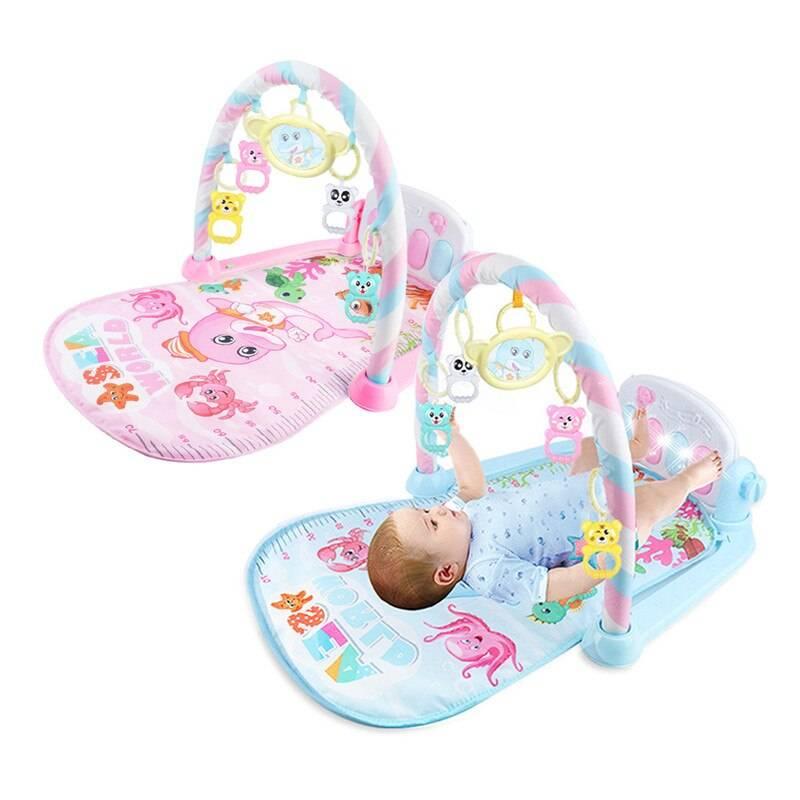 Soft Crawling Baby Play Mats