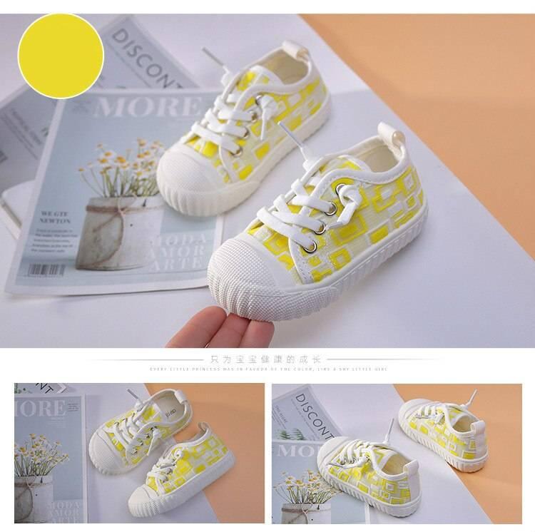 Spring Fashion Sneaker