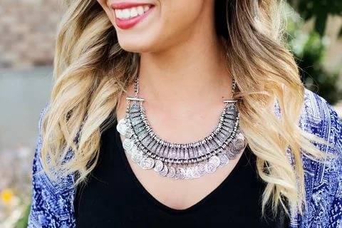 Women's Trending Designer Necklace