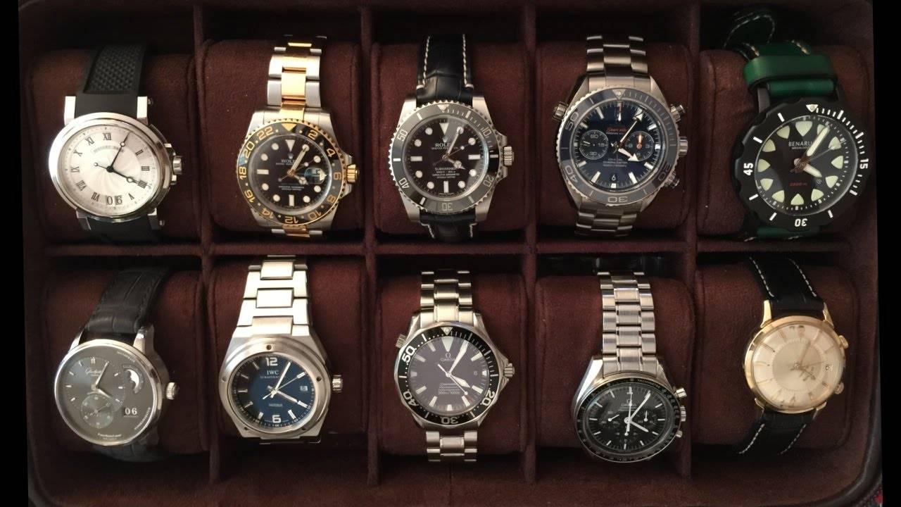 Best Wristwatch Collection